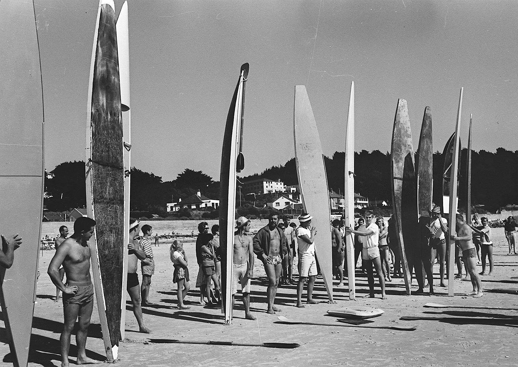 Heritage Paddle Race